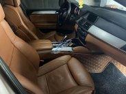 Bán BMW X6 đời 2010, màu trắng, nhập khẩu giá 1 tỷ 580 tr tại Tp.HCM