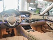 Bán Mercedes S450 đời 2019, nhập khẩu nguyên chiếc như mới giá 6 tỷ 800 tr tại Hà Nội