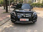 Bán xe Mercedes GLK250 AMG đời 2013, màu đen giá 950 triệu tại Hà Nội