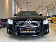 Cần bán lại xe Toyota Camry năm sản xuất 2008, màu đen giá 450 triệu tại Hải Phòng