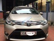 Bán Toyota Vios G năm sản xuất 2015 số tự động, giá tốt giá 442 triệu tại Hà Nội