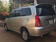 Bán ô tô Toyota Innova sản xuất 2007, màu bạc giá 225 triệu tại Đắk Lắk
