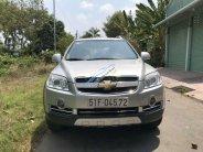 Bán ô tô Chevrolet Captiva LTZ đời 2009 giá 289 triệu tại Tiền Giang