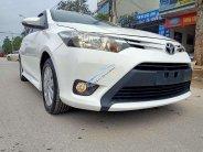 Bán ô tô Toyota Vios 2017 giá cạnh tranh giá 412 triệu tại Thanh Hóa