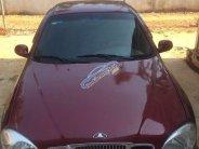 Cần bán xe Daewoo Lanos đời 2000, màu đỏ, xe nhập, giá 58tr giá 58 triệu tại Đồng Nai