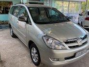 Bán Toyota Innova G đời 2006, màu bạc chính chủ, giá chỉ 245 triệu giá 245 triệu tại Bình Dương