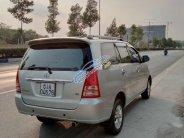 Bán ô tô Toyota Innova G đời 2008, màu bạc   giá 315 triệu tại Bình Dương