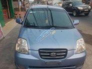 Cần bán lại xe Kia Morning sản xuất 2007, màu xanh lam, nhập khẩu  giá 120 triệu tại BR-Vũng Tàu