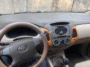 Cần bán lại xe Toyota Innova G 2008, màu bạc giá 305 triệu tại Hà Nội