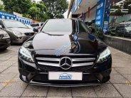 Bán ô tô Mercedes C200 đời 2018, màu đen   giá 1 tỷ 355 tr tại Hà Nội