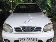 Bán Daewoo Lanos 2003, màu trắng giá 75 triệu tại Quảng Nam