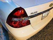 Bán xe Chevrolet Aveo năm 2011, màu trắng, nhập khẩu nguyên chiếc xe gia đình, 210 triệu giá 210 triệu tại Sóc Trăng