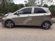 Cần bán xe Kia Morning sản xuất 2016, màu xám, giá 225tr giá 225 triệu tại Bắc Ninh