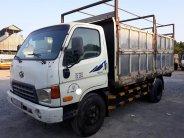 Cần bán xe tải HD65 đời 2009, nhập tải 1T75 tấn, mui bạt, trả góp giá tốt giá 295 triệu tại Tp.HCM