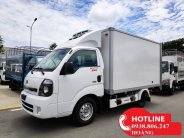 Xe tải Kia Đông Lạnh 1 Tấn - Xe tải Kia Đông Lạnh 1.4 Tấn - Xe tải Kia K200 Đông Lạnh giá 335 triệu tại Tp.HCM