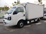 Xe tải Kia K250 Thùng Đông Lạnh - Xe tải Kia Thùng Đông Lạnh giá 387 triệu tại Tp.HCM