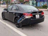 Bán xe Daewoo Lacetti sản xuất năm 2010, màu đen, nhập khẩu giá 268 triệu tại Hải Dương