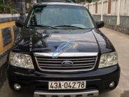Cần bán Ford Escape 2005, màu đen, giá chỉ 195 triệu giá 195 triệu tại Đà Nẵng