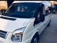 Cần bán xe Ford Transit sản xuất năm 2018, màu trắng chính chủ giá 595 triệu tại Thanh Hóa