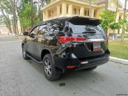 Tư nhân cần bán chiếc Toyota Fortuner MT, máy dầu, đời 2018, màu đen, nhập khẩu nguyên chiếc giá 920 triệu tại Hải Phòng