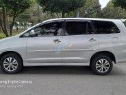 Gia đình cần bán xe Toyota Innova đời 2016, màu bạc, số sàn giá 450 triệu tại Hải Dương