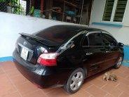 Cần bán lại xe Toyota Vios sản xuất 2008, màu đen giá cạnh tranh giá 235 triệu tại Hải Phòng