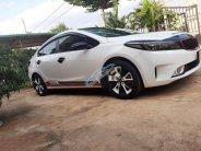 Bán Kia Cerato MT năm 2017, màu trắng, nhập khẩu nguyên chiếc chính chủ, 469tr giá 469 triệu tại Lâm Đồng