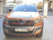 Bán Ford Ranger năm sản xuất 2016, xe nhập, 725 triệu giá 725 triệu tại Khánh Hòa