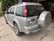 Xe Ford Everest sản xuất 2012, màu bạc, 425 triệu giá 425 triệu tại Quảng Ninh