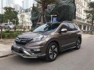 Bán Honda CR V 2.4AT đời 2015, màu nâu, 785tr giá 785 triệu tại Hà Nội
