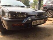Cần bán Honda Accord sản xuất năm 1993, màu xám giá cạnh tranh giá 60 triệu tại Thanh Hóa
