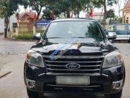 Bán Ford Everest 2009, màu đen, giá tốt giá 370 triệu tại Thanh Hóa