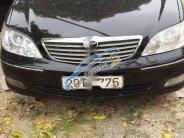 Cần bán lại xe Toyota Corona năm sản xuất 2003, màu đen, nhập khẩu giá 235 triệu tại Hà Nội