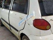 Cần bán lại xe Daewoo Matiz sản xuất năm 2001, màu trắng giá cạnh tranh giá 38 triệu tại Bắc Ninh