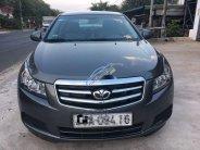 Bán Daewoo Lacetti năm sản xuất 2009, màu đen, nhập khẩu nguyên chiếc ít sử dụng, giá tốt giá 245 triệu tại Đồng Nai