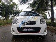 Bán xe Kia Morning đời 2010, màu trắng, giá chỉ 220 triệu giá 220 triệu tại Nghệ An