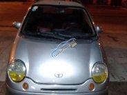 Bán Daewoo Matiz đời 2002, màu bạc, giá chỉ 39 triệu giá 39 triệu tại Bắc Ninh