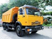 Dòng xe KAMAZ nhập khẩu 3 chân (14 tấn) giá 1 tỷ 150 tr tại Cần Thơ