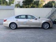 Cần bán xe Lexus LS460 đời 2010, biển số đẹp giá 1 tỷ 480 tr tại Hà Nội