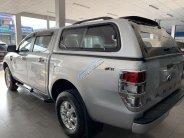 Cần bán gấp Ford Ranger XLS MT đời 2014, màu bạc, nhập khẩu nguyên chiếc số sàn giá cạnh tranh giá 445 triệu tại Bình Phước