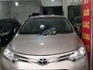 Xe Toyota 4 Runner năm 2015, màu vàng giá 398 triệu tại Hà Nội