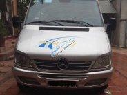 Bán xe Mercedes Sprinter sản xuất 2004, màu bạc, xe nhập giá 98 triệu tại Bắc Giang