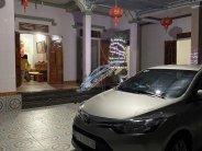 Cần bán lại xe Toyota Vios sản xuất năm 2018, màu vàng giá 430 triệu tại Nghệ An