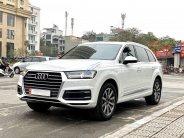 Bán nhanh chiếc xe Audi Q7 45 TFSI Quattro 2.0L năm 2018, màu trắng, nhập khẩu, xe hoàn toàn mới giá 3 tỷ 80 tr tại Hà Nội