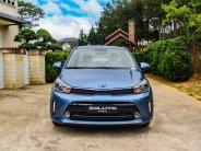 Kia Soluto Sedan 5 chỗ hot hiện nay khuyến mãi lớn + lãi suất cực ưu đãi tại Kia Long Khánh giá 455 triệu tại Đồng Nai