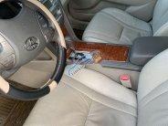 Bán ô tô Toyota Camry năm sản xuất 2010, màu đen giá 550 triệu tại Vĩnh Long