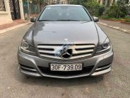 Bán Mercedes sản xuất năm 2011, màu xám giá 538 triệu tại Hà Nội