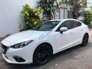 Cần bán lại xe Mazda 3 đời 2016, màu trắng giá cạnh tranh giá 545 triệu tại BR-Vũng Tàu