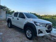 Cần bán Toyota Hilux sản xuất năm 2019, màu trắng, xe nhập, giá 670tr giá 670 triệu tại Tp.HCM