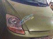 Cần bán xe Chevrolet Spark đời 2008, màu xanh lục, xe nhập giá 80 triệu tại Gia Lai